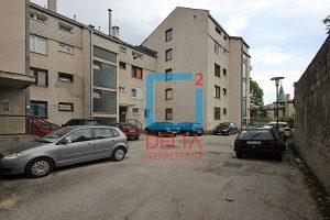 Dvosoban stan u prizemlju 48m2, Bistirk / Stari Grad