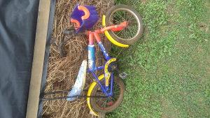 Djecija bicikla