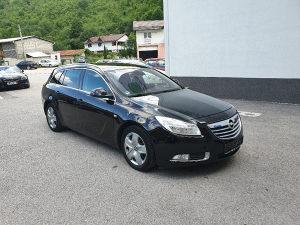 Opel Insignia 2.0 CDTI 2009 UVOZ Njemačka