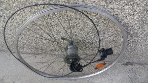 Biciklo Felga 28ca sa 7 brzina