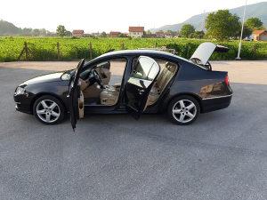 Volkswagen Passat 2.0TDI - 103kw jedna bregasta