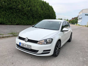 Golf 7 1.6tdi 77kw 2013 model top stanje