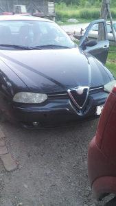 Alfa 156 dijelovi 1.8 benzin