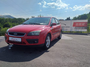 Ford fokus NA RATE BEZ UCESCA