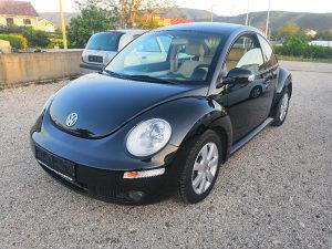 VW New Beetle Buba 1.9 TDI RESTALING