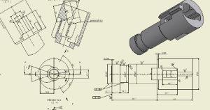Masinsko projektovanje 3D modelovanje