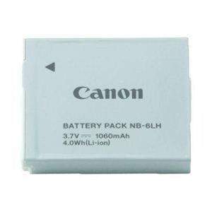 Canon baterija NB-6LH 8724B001AA