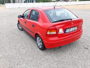 Opel Astra G benzin-plin (registrovana do 11 mjeseca)