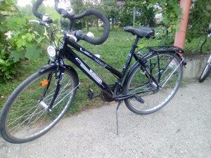 """Bicikl ženski MC KENZIE gume 28"""" biciklo uvoz Njemačka"""