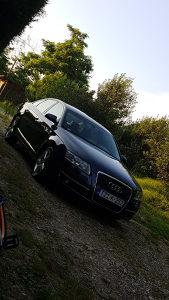 Audi A6 2.0 TDI TEK REGISTROVAN URADJEN VELIKI SERVIS