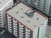 Stan u novogradnji 42,22 m2, Naselje Oaza u Tuzli
