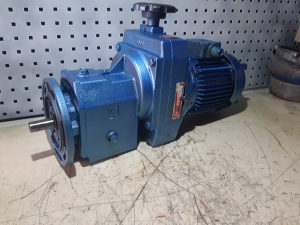 Elektro motor varijator 1.5 kw 80 - 400 o/min