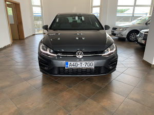 VW GOLF VII 2,0 TDI,4MOTION,RLINE,LED,2019 GOD..
