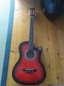 Nova gitara