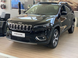 JEEP Cherokee 2.2 4x4 AT9 LIMITED