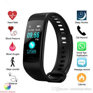 MULTIFUNKCIONALNA PAMETNA NARUKVICA - Smartwatch