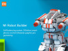 Xiaomi Mi Robot Builder 110 (978 dijelova)