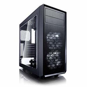 Focus G GTX1070 8GB Gamer: AMD 1600X 12x3.6-4.0GHz