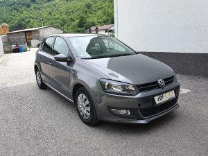 Volkswagen Polo 1.6 TDI 2013 UVOZ NJEMAČKA