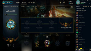 League of Legends account - EUNE - Level 31 - LoL acc