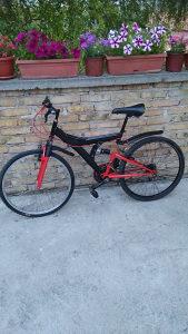 musko biciklo