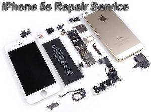 Apple iPhone 5S u dijelovima original dijelovi