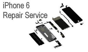 Apple iPhone 6 u dijelovima original dijelovi