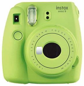 Fotoaparat Fujifilm instax mini 9