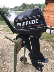 Evinrude motor za camac penta