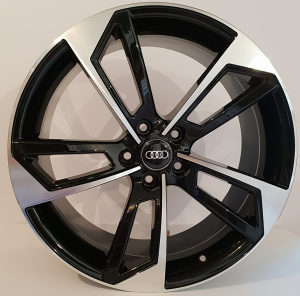 "Alu felge 19"" Audi A5 A6 A8 5x112 66,6"