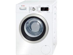 Bosch Ves masina Serie 8; A   ; 1 - 9 kg; 1200 o/min