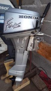 Penta Honda 8ks