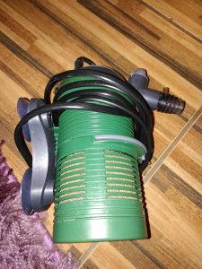 Filter pumpa eheim ball 5w 480l/h 20km kao nova