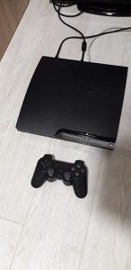 PS3 Playstation Slim Cipovan 320gb 50Igara