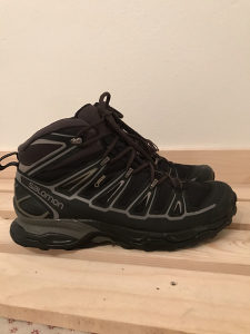 Salomon goretex gojzerice