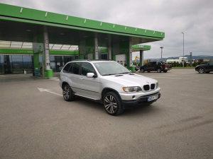 BMW X5 3.0 XDRIVE