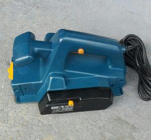 AEG HB750 102mm