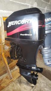 Penta Mercury 75ks 4t