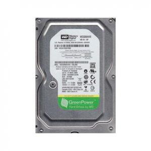 HARD DISK ZA RACUNAR WD 320GB SATA2 HDD