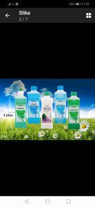 Limes proizvodi