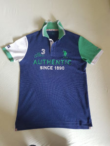 Polo USPA majica ORIGINAL!!!!