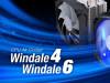 Cooler Kuler FSP Windale 6, AC 601 6 PIPES Procesor