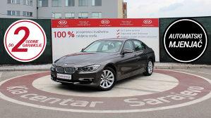 BMW 320d 2.0 DIZEL X-DRIVE A/T, ID: 028*REZER.