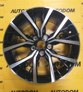 "Set alu felge 17"" VW Skoda 5x112 57,1"