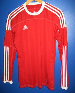 Sportska majica adidas original - dres - dugi rukav