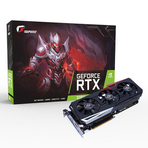 COLORFUL iGame Ultra RTX 2060 / RTX2060 6GB Novo!!!
