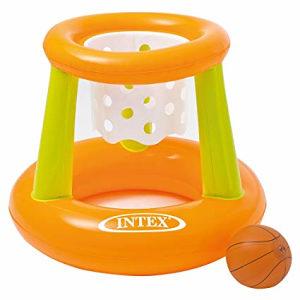 AKCIJA! Plutajući koš za basket Intex, igračke