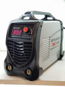 INVERTER ROYAL KRAFT LINE 300A