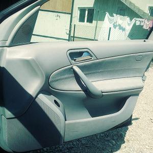 Tapacirung vrata Mercedes c w203 limuzina