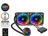 Vodeno hladjenje Thermaltake CPU Floe Riing RGB 280